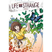 Life Is Strange Volume 3: Strings by Emma Vieceli, 9781787732070