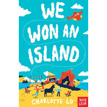 We Won an Island by Charlotte Lo, 9781788000413