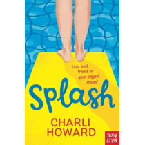 Splash by Charli Howard, 9781788001700
