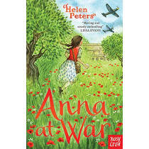 Anna at War by Helen Peters, 9781788004718