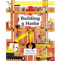 Building a Home, 9781788006569