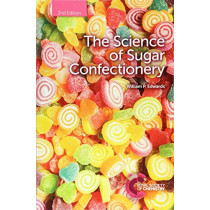 The Science of Sugar Confectionery by William P Edwards, 9781788011334