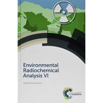 Environmental Radiochemical Analysis VI by Nicholas Evans, 9781788017350