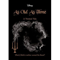 BEAUTY AND THE BEAST: As Old As Time, 9781788107679