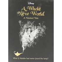 ALADDIN: A Whole New World, 9781788107686
