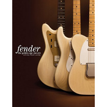 Fender: The Golden Age by Martin Kelly, 9781788400091