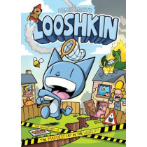 Looshkin: The Adventures of the Maddest Cat in the World: The Phoenix Presents by Jamie Smart, 9781788450034