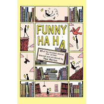 Funny Ha, Ha: 80 of the Funniest Stories Ever Written by Paul Merton, 9781788544269