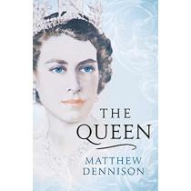 The Queen by Matthew Dennison, 9781788545914
