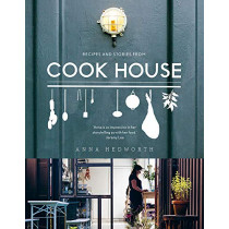 Cook House by Anna Hedworth, 9781788547215