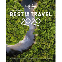 Lonely Planet's Best in Travel 2020 by Lonely Planet, 9781788683005