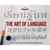 The Art of Language by Lonely Planet, 9781788683043