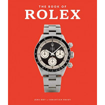 The Book of Rolex by Jens Hoy, 9781788840231