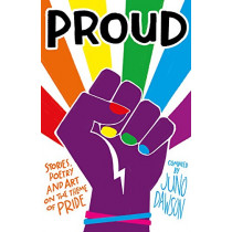 Proud by Various, 9781788950602