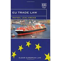 Eu Trade Law by Rafael Leal-Arcas, 9781788977401