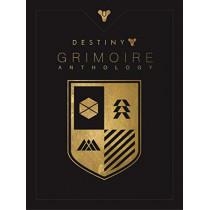 Destiny: Grimoire Anthology - Dark Mirror (Volume 1) by Bungie, 9781789091373