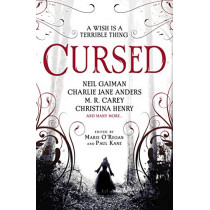 Cursed: An Anthology by Marie O'Regan, 9781789091502