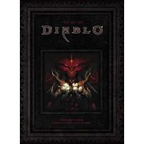 The Art of Diablo by Jake Gerli, 9781789092998