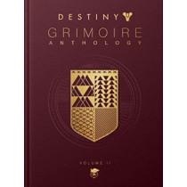 Destiny: Grimoire Anthology - Volume 2 by Bungie, 9781789093001