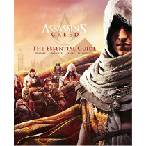 Assassin's Creed: The Essential Guide by Arin Murphy-Hiscock, 9781789093612