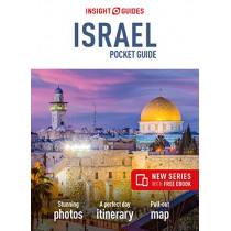 Insight Guides Pocket Israel (Travel Guide with Free eBook) by Insight Guides, 9781789190878