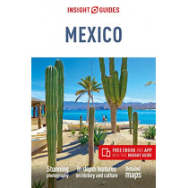 Insight Guides Mexico (Travel Guide with Free eBook) by Insight Guides, 9781789190892