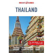 Insight Guides Thailand (Travel Guide with Free eBook) by Insight Guides, 9781789191103