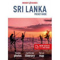 Insight Guides Pocket Sri Lanka (Travel Guide with Free eBook) by Insight Guides, 9781789191202