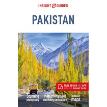 Insight Guides Pakistan (Travel Guide with Free eBook) by Insight Guides, 9781789193022