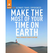 Rough Guides Make the Most of Your Time on Earth by Rough Guides, 9781789194586