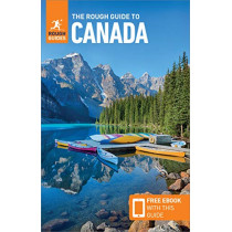 The Rough Guide to Canada (Travel Guide with Free eBook) by Rough Guides, 9781789194609