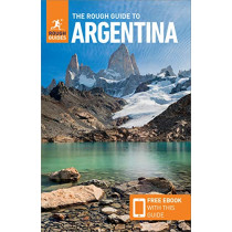 The Rough Guide to Argentina (Travel Guide with Free eBook) by Rough Guides, 9781789194616