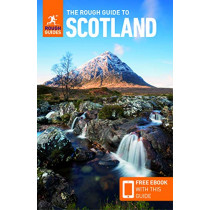 The Rough Guide to Scotland (Travel Guide with Free eBook) by Rough Guides, 9781789194746