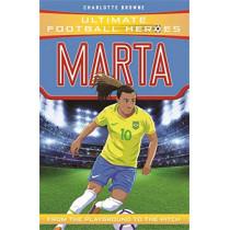 Marta by Charlotte Browne, 9781789461077