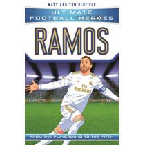 Ramos by Matt Oldfield, 9781789461183