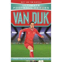 Van Dijk by Matt Oldfield, 9781789461206