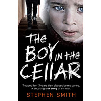 The Boy in the Cellar by Stephen Smith, 9781789461756