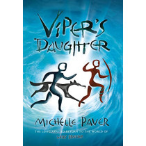 Viper's Daughter by Michelle Paver, 9781789540550