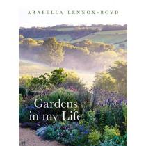 Gardens in My Life by Arabella Lennox-Boyd, 9781789545685