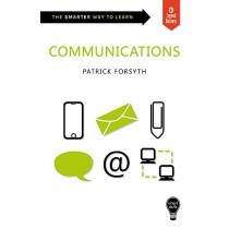 Smart Skills: Communications by Patrick Forsyth, 9781789550016