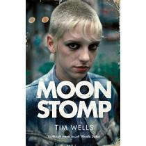 Moonstomp by Tim Wells, 9781789650457