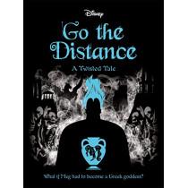 Disney Hercules: Go The Distance by Jen Calonita, 9781800221598