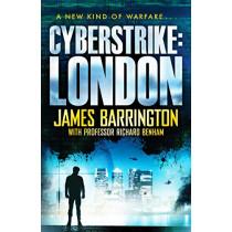 Cyberstrike: London by James Barrington, 9781800320017