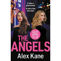 The Angels by Alex Kane, 9781800322813
