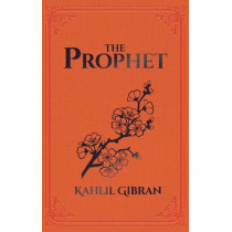 The Prophet by Kahlil Gibran, 9781838573683