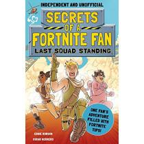 Secrets of a Fortnite Fan 2 by Eddie Robson, 9781839350535