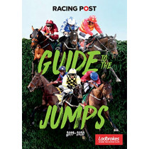 Racing Post Guide to the Jumps 2019-2020 by David Dew, 9781839500121