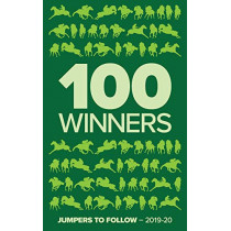 100 Winners: Jumpers to Follow 2019-2020 by James Norris, 9781839500152