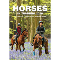 Horses in Training 2020 by Richard Lowther, 9781839500404