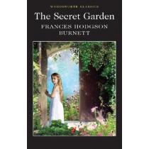 The Secret Garden by Frances Hodgson Burnett, 9781840227543
